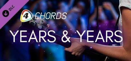 FourChords Guitar Karaoke - Years & Years