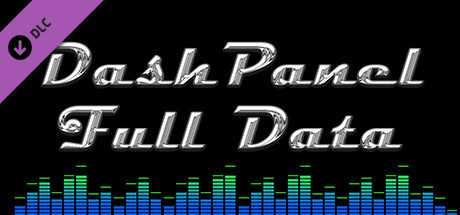 DashPanel - Codemasters Full Data