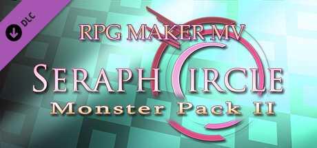RPG Maker MV - Seraph Circle: Monster Pack 2 Archives