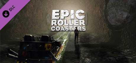 Epic Roller Coasters — Armageddon
