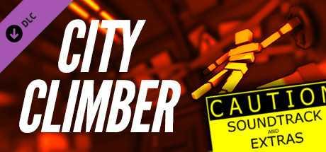 City Climber - Soundtrack & Extras