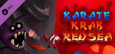Karate Krab - Red Sea
