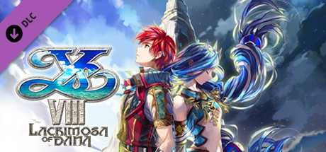 Ys VIII: Lacrimosa of DANA - Fish Bait Set 1 / 釣り餌セット(1)