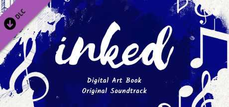 Inked - Art & Music Bundle