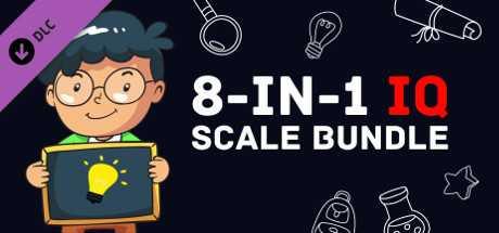 8-in-1 IQ Scale Bundle - I Like Peanuts (OST)