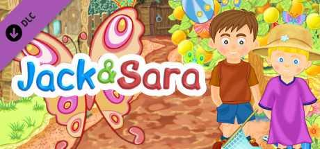 Jack and Sara: Original soundtracks