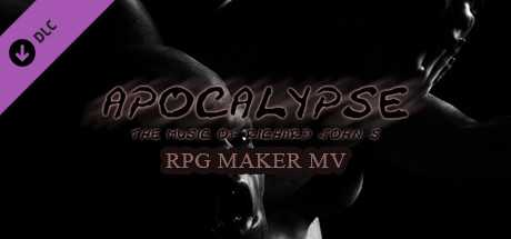RPG Maker MV - Apocalypse Music Pack