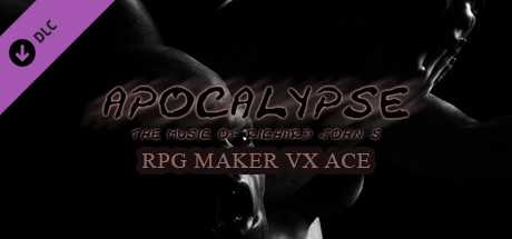 RPG Maker VX Ace - Apocalypse Music Pack