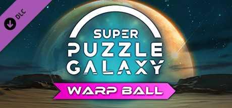 Super Puzzle Galaxy: Warp Ball DLC Pack
