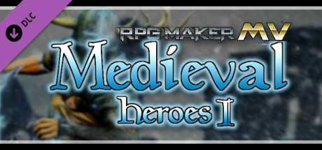 RPG Maker MV - Medieval: Heroes I