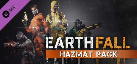 Earthfall - Hazmat Pack