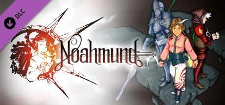 Noahmund - Artbook
