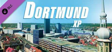 X-Plane 11 - Add-on: Aerosoft - Dortmund XP
