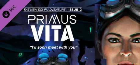 Primus Vita ''I'll soon meet with you'' - Comic #2