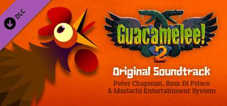 Guacamelee! 2 - Soundtrack