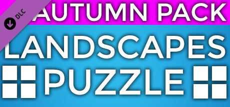 PUZZLE: LANDSCAPES - Puzzle Pack: Autumn
