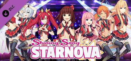 Shining Song Starnova - Vocal Collection