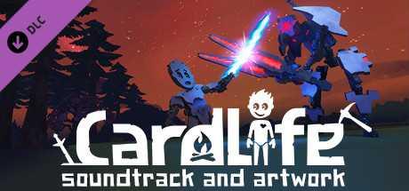 CardLife: Soundtrack and Artwork