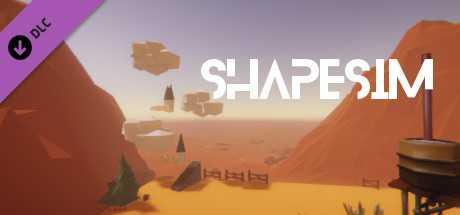 ShapeSim - Transport & Flight Pack