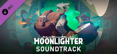Moonlighter (Original Soundtrack)