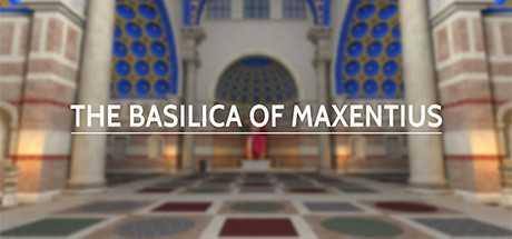 Rome Reborn: The Basilica of Maxentius