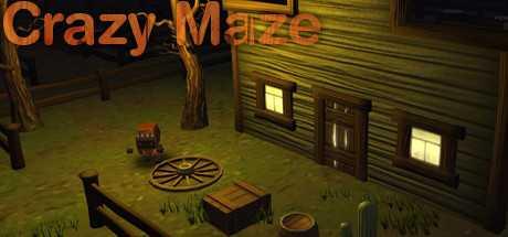 crazy maze ~疯狂迷宫 ~ 狂った迷路 ~ Laberinto loco ~ Labyrinthe fou ~ Verrücktes Labyrinth