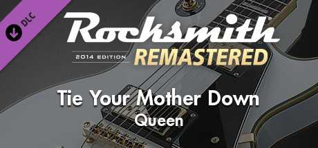 """Rocksmith 2014 Edition – Remastered – Queen - """"Tie Your Mother Down"""""""