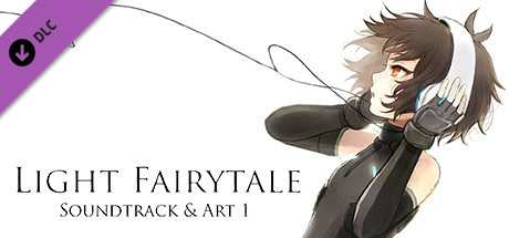Light Fairytale Episode 1 Soundtrack & Art