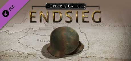 Order of Battle: Endsieg