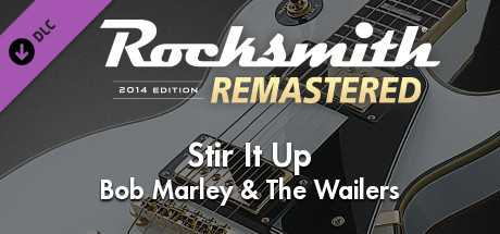 "Rocksmith 2014 Edition – Remastered – Bob Marley & The Wailers - ""Stir It Up"""