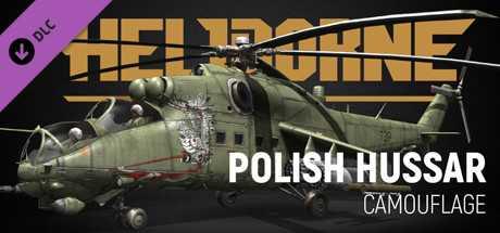 Heliborne - Polish Hussar Camouflage