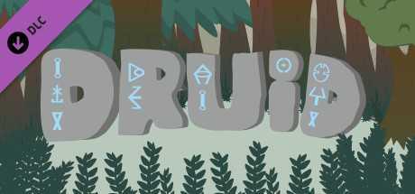 Druid - Wallpapers