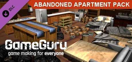 GameGuru - Abandoned Apartment Pack