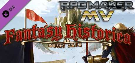 RPG Maker MV - Fantasy Historica