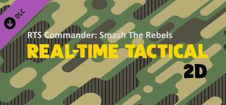 Real-time Tactical 2D