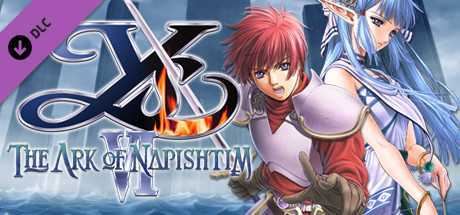 Ys VI - Material Collection