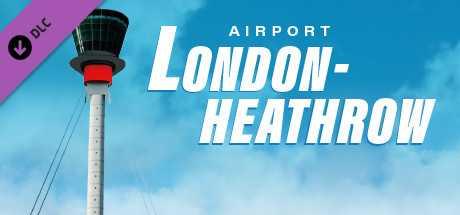 X-Plane 11 - Add-on: Aerosoft - Airport London-Heathrow