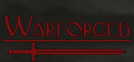 Warforged