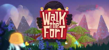 Walk the Fort