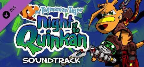 TY the Tasmanian Tiger 3 Soundtrack