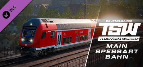 Train Sim World: Main Spessart Bahn: Aschaffenburg - Gemünden