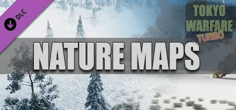 Tokyo Warfare Turbo - Nature maps expansion