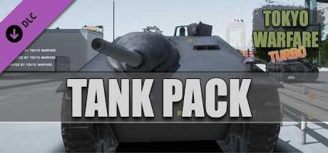 Tokyo Warfare Turbo - Tank expansion pack