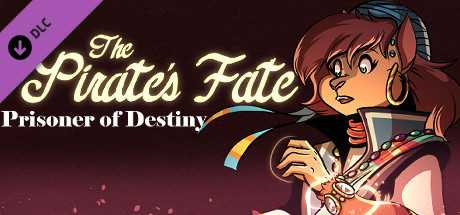 The Pirate's Fate - Prisoner of Destiny Expansion
