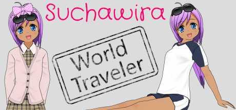 Suchawira World Traveler
