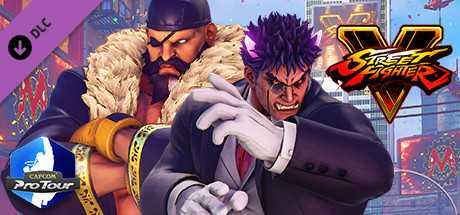 Street Fighter V - Capcom Pro Tour: 2019 Premier Pass