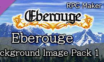 RPG Maker MV - Eberouge Background Image Pack 1 Reviews