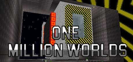 One Million Worlds