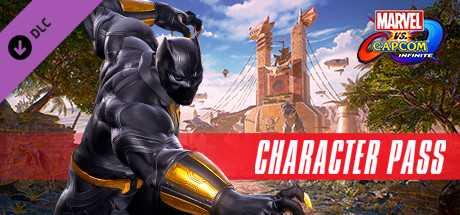 Marvel vs. Capcom: Infinite - Character Pass