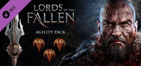 Lords of the Fallen - Agility Pack